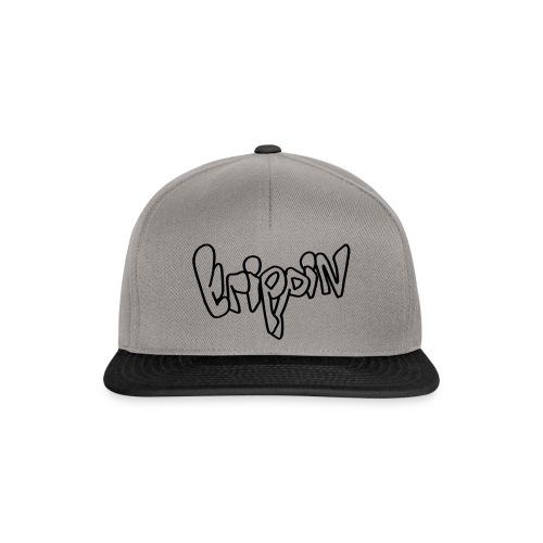 Trippin - Snapback Cap