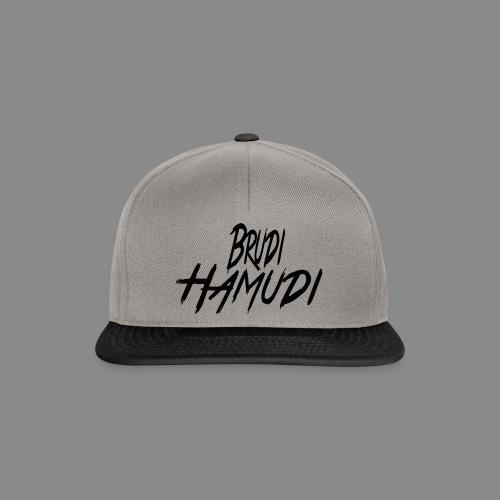 Brudi Hamudi - Snapback Cap