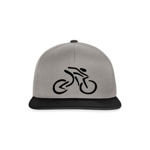 fietsen - Snapback cap