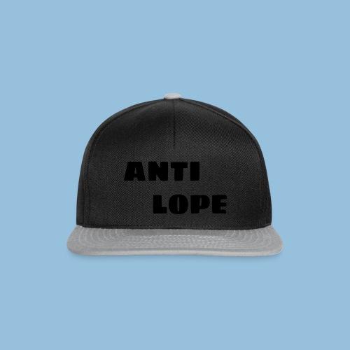 Antilope 005 - Snapback cap