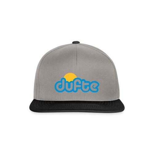 dufte Trucker Cap - Snapback Cap