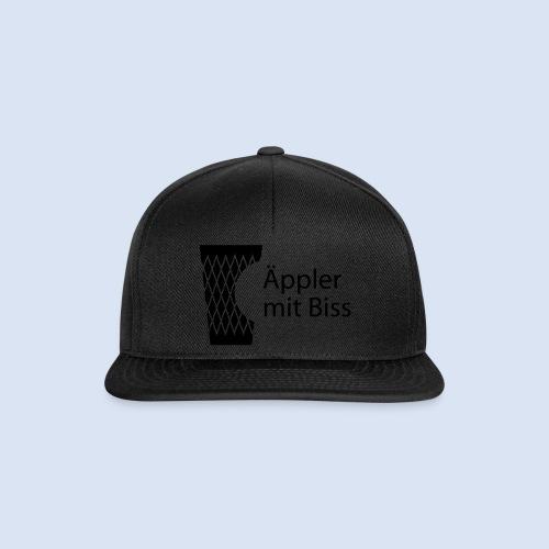 iGeripptes Hessen Motive - Snapback Cap