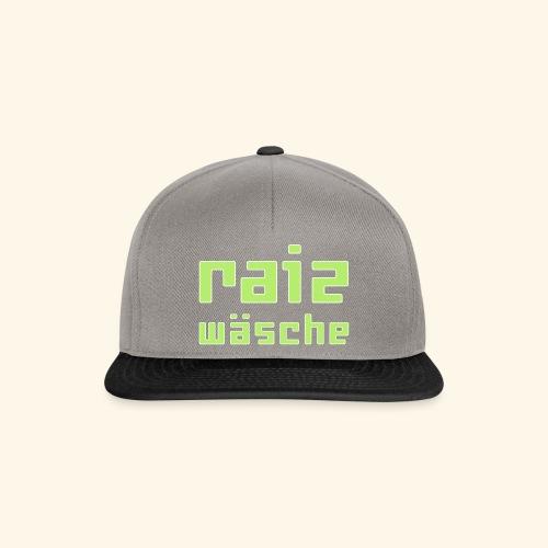 raizwaesche - Snapback Cap