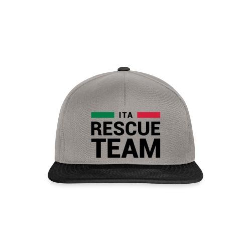 ITA Rescue Team - Snapback Cap