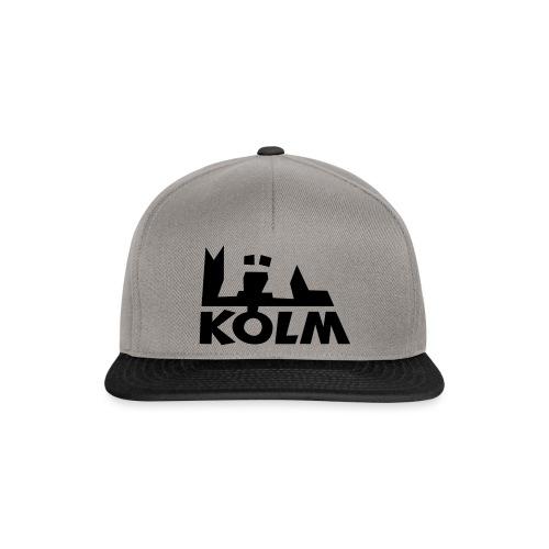 Kölm - Snapback Cap