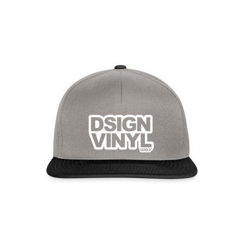 Dsign basics - Snapback Cap