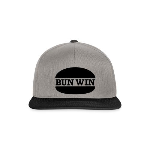 bunwinblack - Snapback Cap