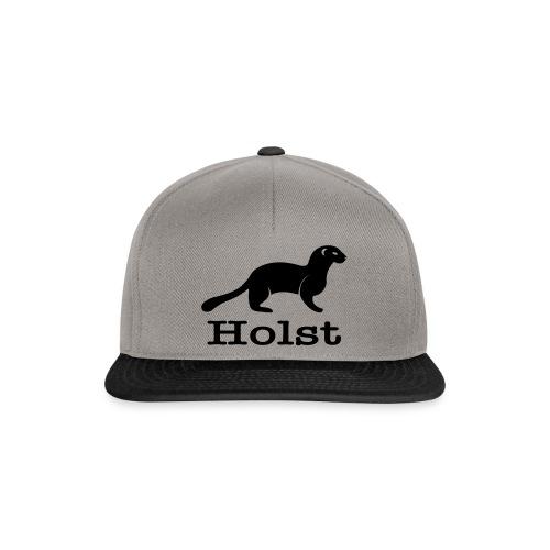 Minken Holst - Snapbackkeps
