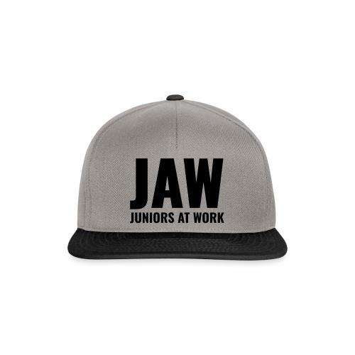 Jaw - Snapback Cap