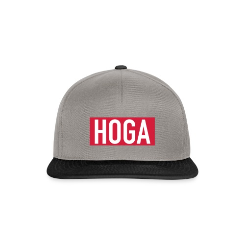 HOGAREDBOX - Snapback-caps