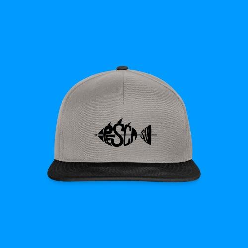 Spilla 5 pezzi - Snapback Cap