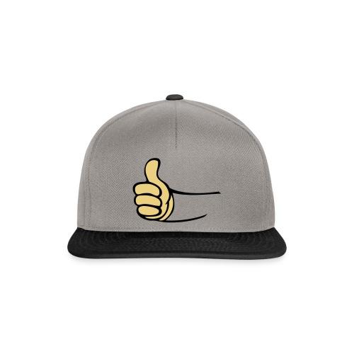 Vault - Snapback cap