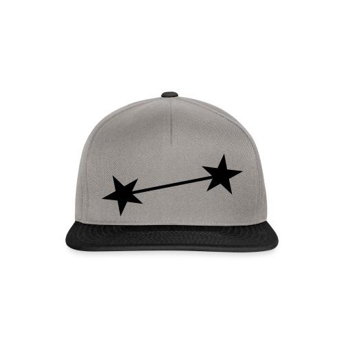 Seeing Stars - Snapback cap