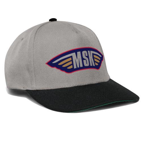 MSK - Snapback Cap