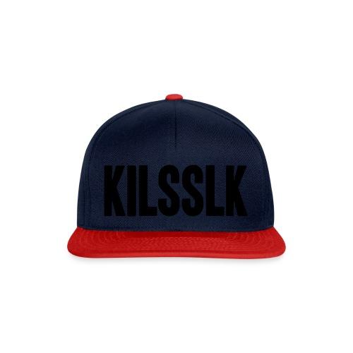 KILSLK_Print - Snapbackkeps
