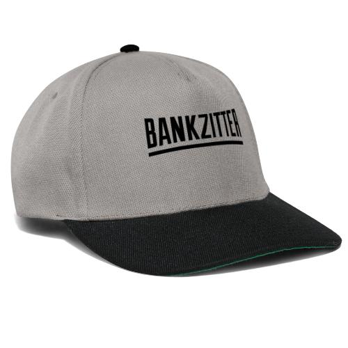 bankzitter - Casquette snapback