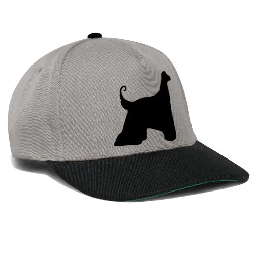 Afghane - Snapback Cap