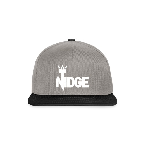King Nidge - Snapback Cap