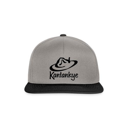 logo hoed naam - Snapback cap