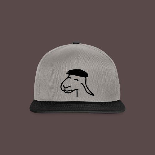 Pecorella contadina - Snapback Cap