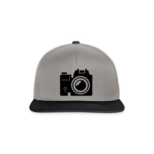 Mittelformat - Snapback Cap