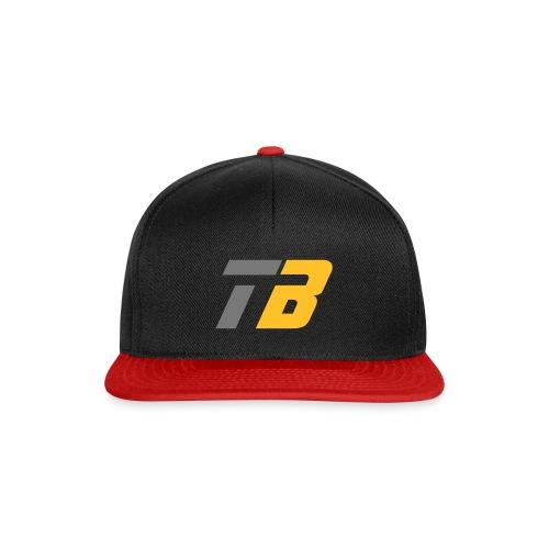Logo Team Benninghofen - Snapback Cap