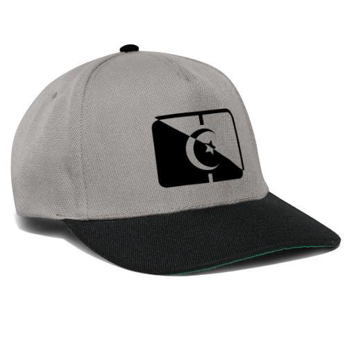 Alg x Pal - Snapback Cap