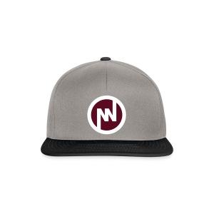 nniflogotype - Snapbackkeps