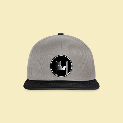 Hug yourself - Snapback Cap