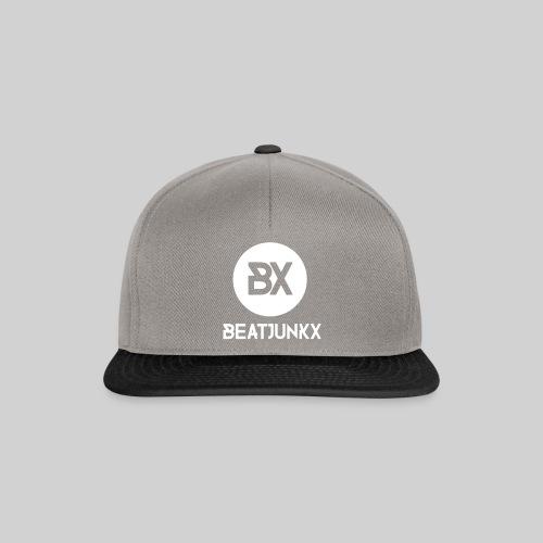 BEATJUNKX Mega Tank Fan - Snapback Cap