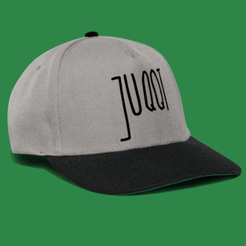 juqqt - Snapback Cap