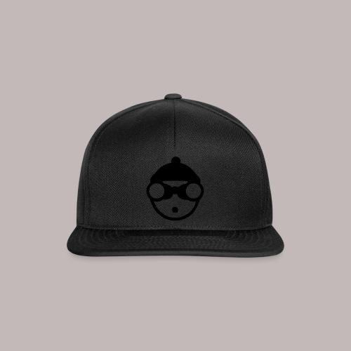 Peeper Skipper - Snapback Cap