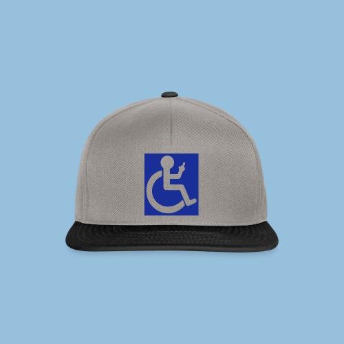 VINGER - Snapback cap