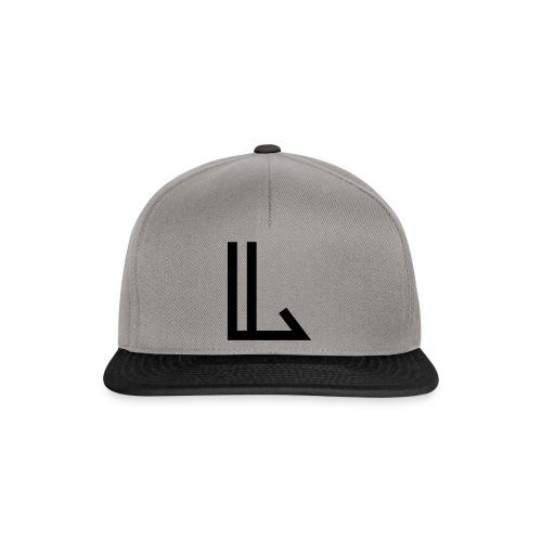 L - Snapback Cap