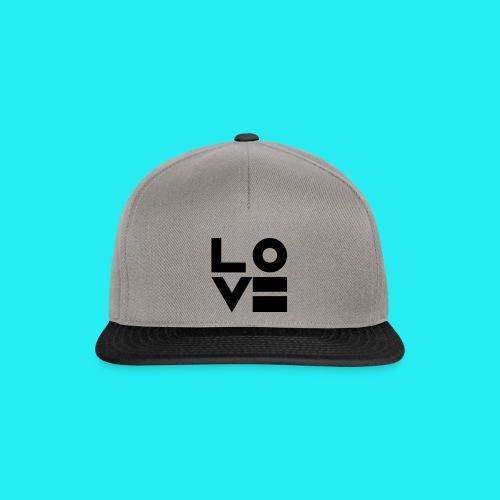 Love5 6 - Snapback Cap