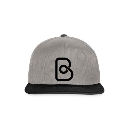 bambelo_embloom - Snapback cap
