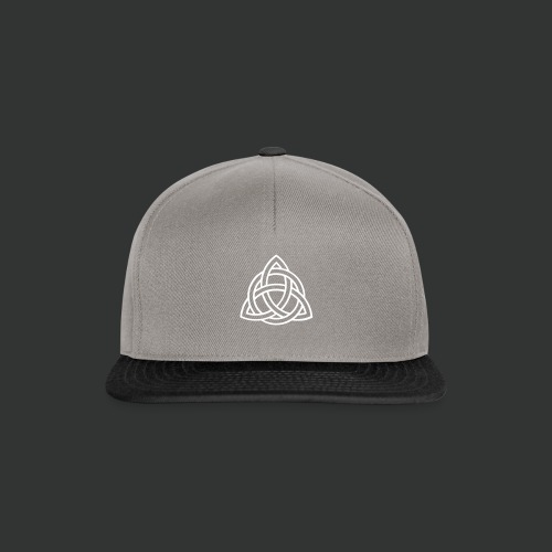 Celtic Knot — Celtic Circle - Snapback Cap