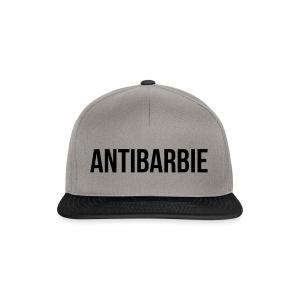 Antibarbie - Snapback Cap