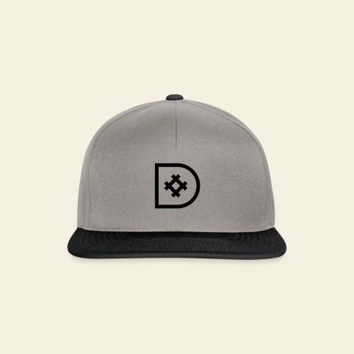 Icona de #ildazioètratto - Snapback Cap