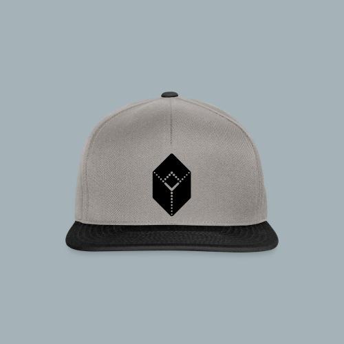Earmark Premium T-shirt - Snapback cap