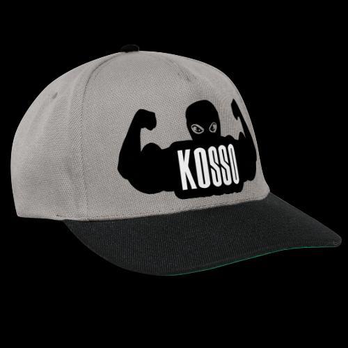 we - Snapback cap