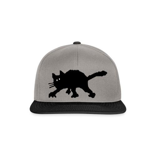 Katze - Snapback Cap