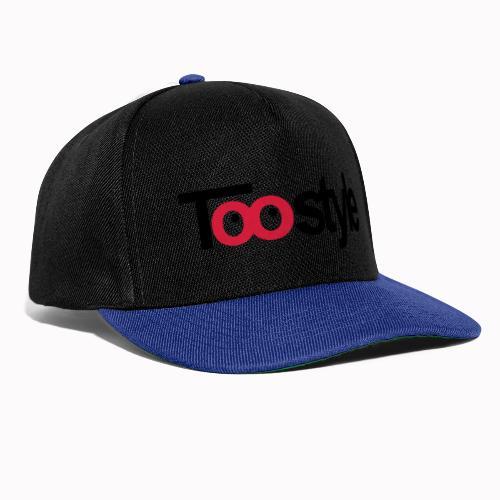 toostyle - Snapback Cap