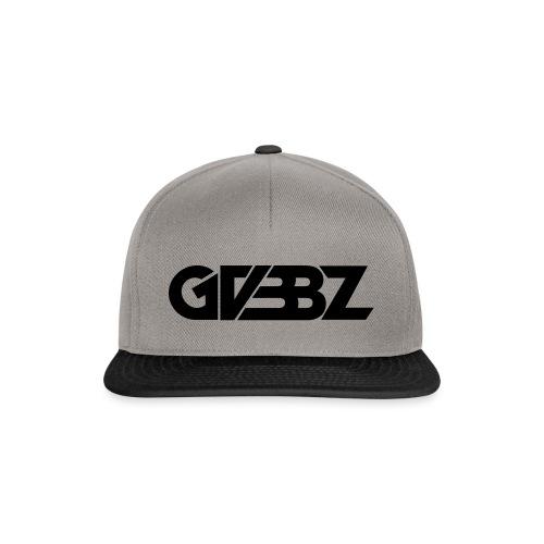 GVBBZ_logotype_black - Snapbackkeps