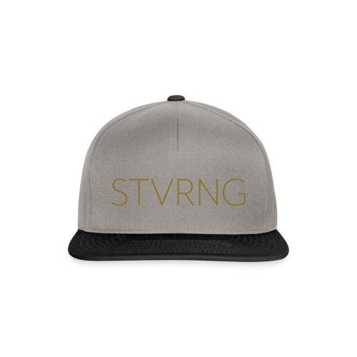 Stvrng - Snapback Cap