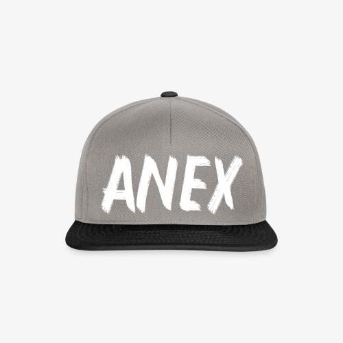 Anex Cap Original - Snapback Cap