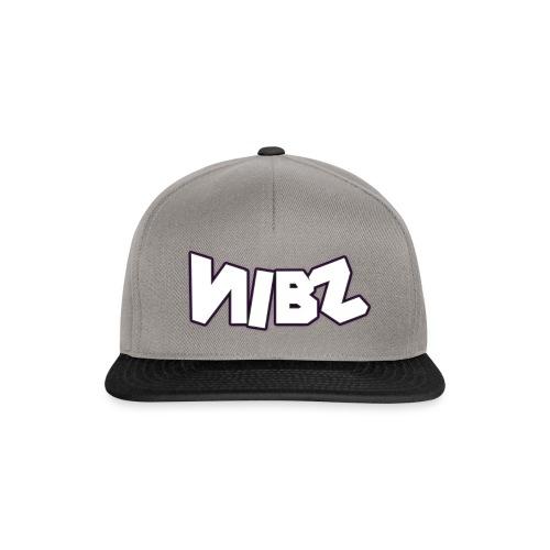 """""""Womens"""" VIIBZ SHIRT - Snapback Cap"""