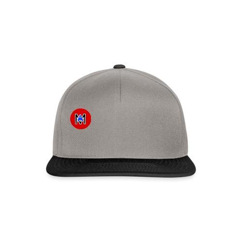 Arman&Matze - Snapback Cap