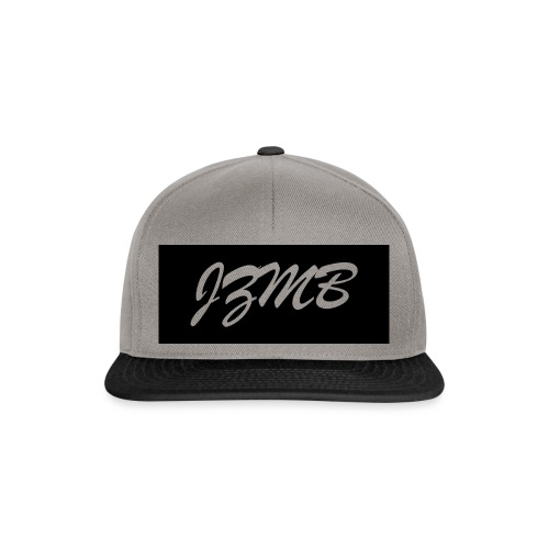 Official JZMB Apparel LOGO - Snapback Cap