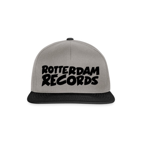 Rotterdam Records - Snapback Cap